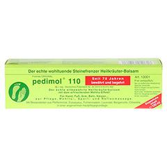 PEDIMOL Balsam 100 Milliliter - Vorderseite