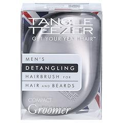 TANGLE Teezer Compact Styler male groomer 1 Stück - Vorderseite