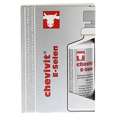 CHEVIVIT E Selen/R Liquidum vet. 250 Milliliter - Vorderseite