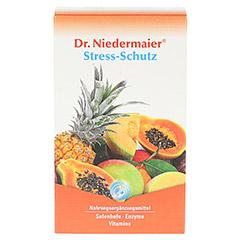 DR.NIEDERMAIER Stress-Schutz Kapseln 60 Stück - Vorderseite