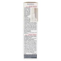 BIODERMA Sensibio Tolerance+ Creme 40 Milliliter - Linke Seite