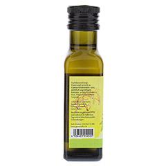 Nachtkerzenöl aus kontrolliert biologischem Anbau 100 Milliliter - Linke Seite