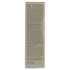 LOGONA Age Protection Reinigungsschaum 70 Milliliter - Linke Seite