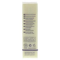 CATTIER Heilerde Seife trockene und sensible Haut 150 Gramm - Rechte Seite