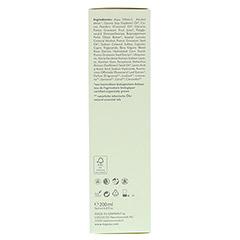 LOGONA straffende Körperlotion Granatapfel & Q10 200 Milliliter - Rechte Seite