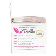 LAVERA regenerierende Nachtpflege Cranberry Creme 50 Milliliter - Rechte Seite