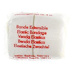 RONDOFLEX Binde weiß 4mx4cm 100101 1 Stück - Rechte Seite