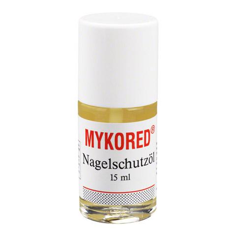 MYKORED Nagelschutzöl 15 Milliliter
