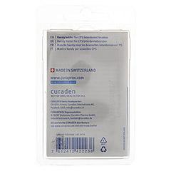 CURAPROX UHS 409 Halter für alle CPS Bürsten 3 Stück - Rückseite
