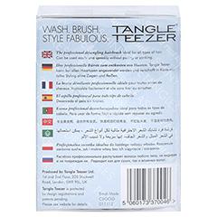 TANGLE Teezer Compact Styler Haarbürste gold 1 Stück - Rückseite
