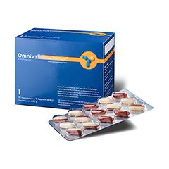 OMNIVAL orthomolekul.2OH immun 30 TP Kapseln 150 Stück