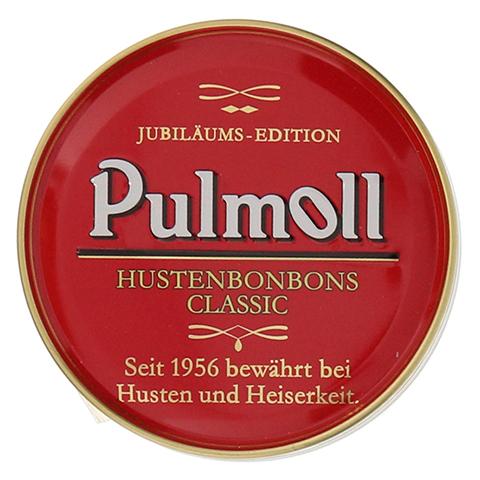 PULMOLL Hustenbonbons Classic Jubiläum 75 Gramm