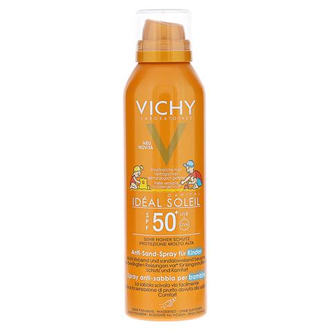 VICHY IDEAL Soleil Anti-Sand Kind LSF 50+ 200 Milliliter