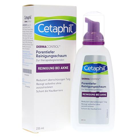 CETAPHIL Dermacontrol Reinigungsschaum 235 Milliliter