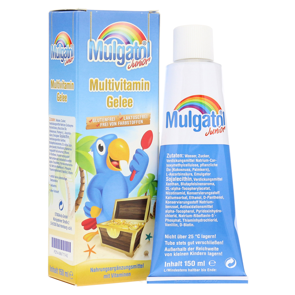 mulgatol-junior-gel-150-milliliter