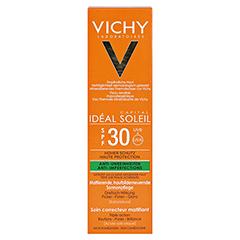VICHY IDEAL Soleil Anti-Unreinheiten LSF 30 50 Milliliter - Vorderseite