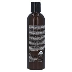 FELLGLANZ Shampoo shine & comb Lila Loves it vet. 250 Milliliter - Linke Seite