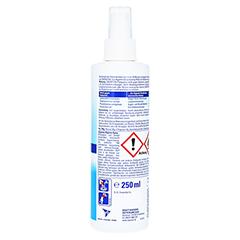 SAGROTAN P Pumpspray 250 Milliliter - Linke Seite