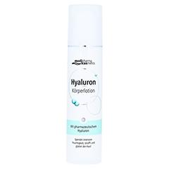 medipharma Hyaluron Körperlotion 200 Milliliter
