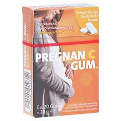 PREGNAN C Gum 20 Stück