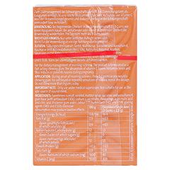 PREGNAN C Gum 20 Stück - Rückseite