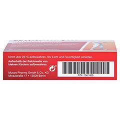 WOBENZYM immun magensaftresistente Tabletten 60 Stück - Unterseite