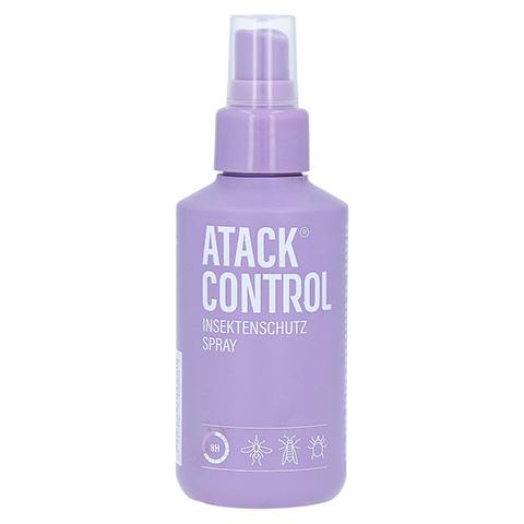 ATACK Control Insektenschutz Spray 150 Milliliter