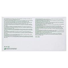 CELLONA Synthetikwatte 10 cmx3 m Rolle 48 Stück - Unterseite