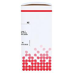 THYREOIDINUM D 6 Tabletten 200 Stück N2 - Rechte Seite
