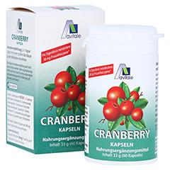Avitale Cranberry 60 Stück