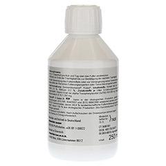 CHEVIVIT E Selen/R Liquidum vet. 250 Milliliter - Unterseite