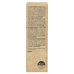 BERUHIGENDES Körbchenspray Lila Loves it vet. 50 Milliliter - Rückseite