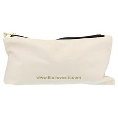 Beauty Bag kurzhaar Lila Loves it vet. 1 Stück - Rückseite