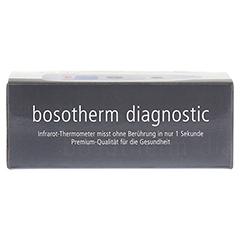 Bosotherm Diagnostic Fieberthermometer 1 Stück - Oberseite