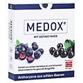 MEDOX Anthocyane aus wilden Beeren 30 Stück