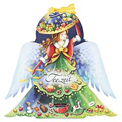 H&S Tee-Adventskalender Engel 1x44.3 Gramm - Linke Seite