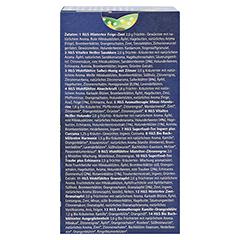 H&S Tee-Adventskalender Engel 1x44.3 Gramm - Rechte Seite