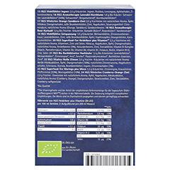 H&S Tee-Adventskalender Engel 1x44.3 Gramm - Rückseite