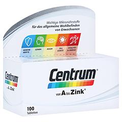 CENTRUM A-Z Tabletten 100 Stück