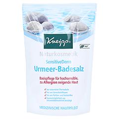 KNEIPP Urmeer-Badesalz 500 Gramm