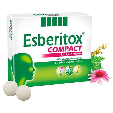 Esberitox COMPACT 40 Stück