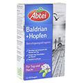 ABTEI Baldrian + Hopfen (Beruhigungsdragees) 60 Stück