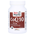 COENZYM Q10 100 mg Kapseln 120 Stück