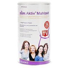 XLIM Aktiv Mahlzeit Schoko Pulver 500 Gramm