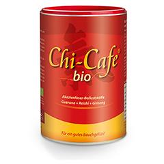 CHI CAFE Bio Dr.Jacob's Pulver 400 Gramm