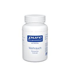 PURE ENCAPSULATIONS Weihrauch Boswel.Extr.Kps. 60 Stück