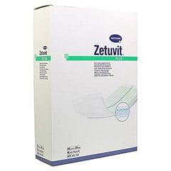 ZETUVIT Plus extrastarke Saugkomp.ster.20x25 cm 10 Stück