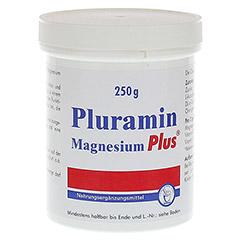 PLURAMIN Magnesium plus Pulver 250 Gramm