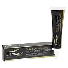 DERMATIX Ultra Gel 15 Gramm