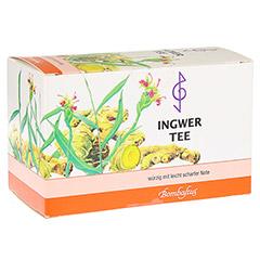INGWER TEE Filterbeutel 20x2 Gramm